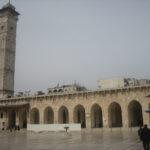 Krieg im Welterbe Aleppo: Minarett der Omajjaden-Moschee zerstört