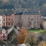 Ärger um die Zukunft von Schloss Malberg