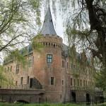Schloss Paffendorf: Denkmal am Tagebau