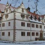 Adeliger saniert Schloss Wildprechtroda