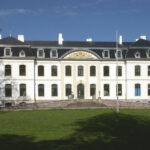Internet-Millionär saniert Schloss Weissenhaus