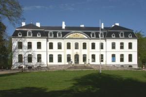 Schloss Weißenhaus an der Ostsee / Foto: Wikipedia/Holger.Ellgaard