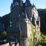 Bildershow zur Burg Eltz