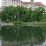 Heiraten im Leopoldsaal von Schloss Sigmaringen