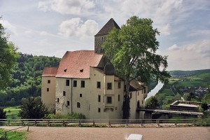 Burg Prunn von Nordosten / Foto: Wikipedia/Sir Gawain