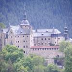 Geheimdienst-Burg Lauenstein wird Luxushotel