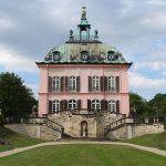 Schweizer Strohmuseum hilft Moritzburger Fasanenschlösschen