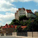 """""""Adel on tour"""": Sonderausstellung auf Schloss Nossen"""