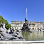 Lodenmantel von König Ludwig II. auf Schloss Herrenchiemsee: Bayern erstarren in Ehrfurcht