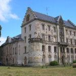 Schloss Reinhardsbrunn vor Enteignung