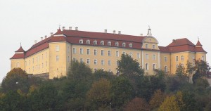 Schloss Ellwangen / Foto: Wikipedia/Mac Johnson