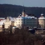 Schloss Langenburg: Besuch von Prinz Charles