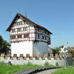 Schweizer Burg Zug wird saniert: Neueröffnung im Februar 2014