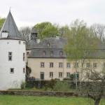 ARD: Pinocchio-Drehort Burg Dreiborn