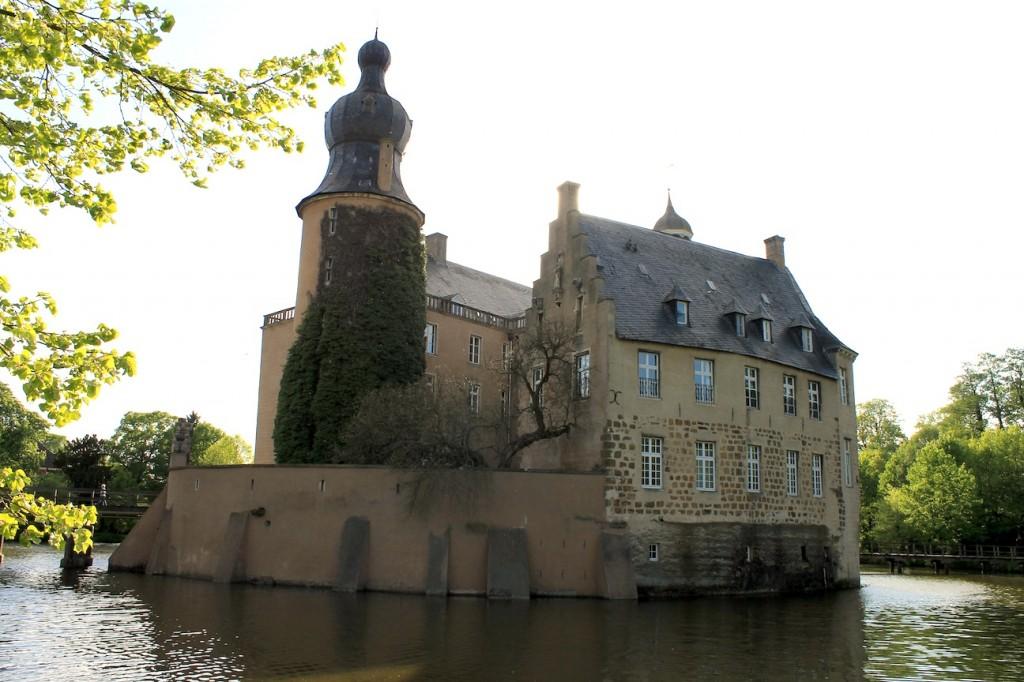 Renaissance- und Barockelemente werden sichtbar
