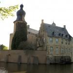 Wasserburg Gemen: Festung wurde zur Jugendburg