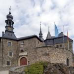 Geheimdienst-Burg Lauenstein als Luxushotel?