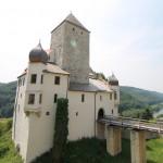 Wo liegen die schönsten Burgen und Schlösser in Bayern?