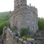 Billig-Burgenblogger für Burg Sooneck gesucht