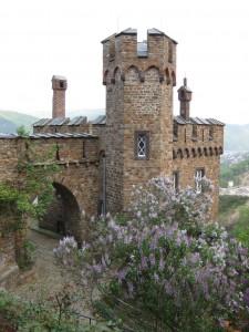 Burg Sooneck: Preußische Rheinromantik