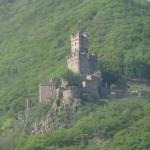 Burg Sooneck und das Ende der Raubritter
