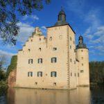 Einbrecher auf Burg Veynau