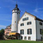 Burg Zievel zu verkaufen: Wer bietet 2,1 Millionen?