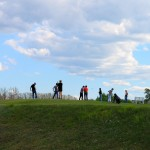 Burg_Zievel_Golf