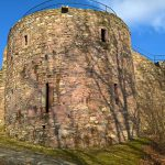 Ulrich von Huttens Heimat: Burg Steckelberg öffnet wieder
