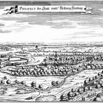 Inselfestung in der Süderelbe: Was blieb von Schloss Harburg?
