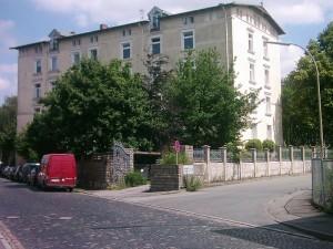 Das ist vom einstigen Harburger Renaissanceschloss übrig geblieben Foto: Wikipedia/GeorgHH