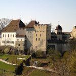 Von Lenzburg bis Schloss Hallwyl – das burgenreiche Museum Aargau
