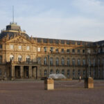Neues Schloss Stuttgart: Heiraten wird möglich