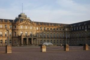 Das Neue Schloss Stuttgart: Bürger wünschen sich eine kulturelle Nutzung / Foto: Wikipedia/gemeinfrei