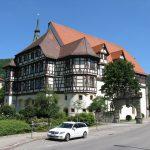 Schloss Urach ist älter als bislang bekannt
