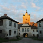 Schloss Allstedt: Stadt will Vorburg verkaufen