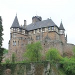 Schloss Berlepsch trotzte den Stürmen der Zeiten