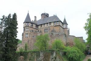 Schloss Berlepsch an der Werra