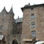 Schloss Berlepsch: Funde im vermüllten Geheimgang