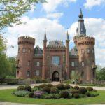 Schloss Moyland: Diebe verkaufen 700-Kilo-Skulptur an Schrotthandel