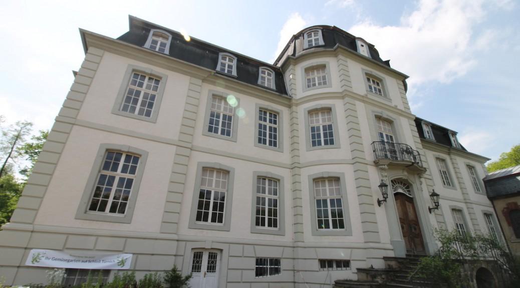Schloss Tuernich Kerpen