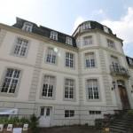 Schloss Türnich: Ein Wasserschloss kämpft gegen Bergschäden