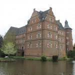 Schloss Bedburg: Einst Ritterakademie für junge Adelige
