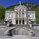 Schloss Linderhof: Sanierung kostet 34 Millionen Euro