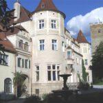 Internat Schloss Neubeuern: Von der Napola zur papierlosen Schule