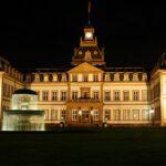 """Drehort für """"3 Türken und 1 Baby"""": Schloss Philippsruhe"""