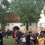Torhaus Dölitz: Von der Völkerschlacht zum WGT