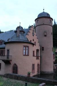 Schloss Mespelbrunn / Foto: Burgerbe.de