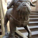 Schlossgeschichten: Der Mops von Moyland