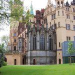 Nach Sanierung: Schweriner Schlosskirche öffnet wieder